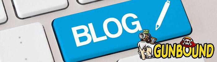 Blog Gunbound