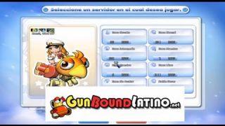Aprende a Crear Cuenta Rara en Gunbound