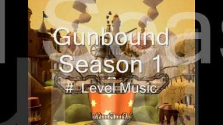 Musica de Gunbound Season 1